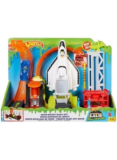 Mattel Oyun Set Renkli
